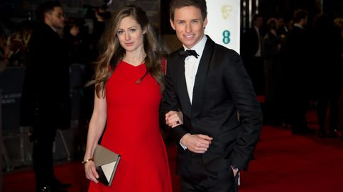 La alfombra roja de los Bafta: el glamour se da cita antes de los premios Oscar