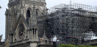 Post de Última hora sobre el incendio de Notre-Dame en París | Salvada la catedral por 30 minutos