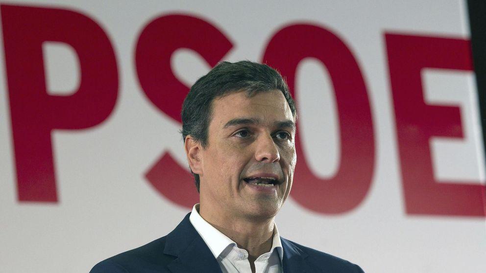 El PSOE estudiará extender la protección por desempleo si llega al Gobierno