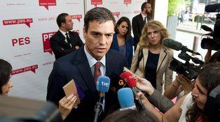 Sánchez y la reforma de la Constitución