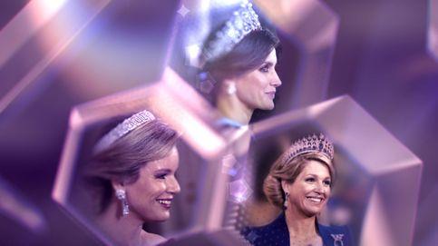 La reina Letizia en la tele alemana: este es el tráiler del documental de la ZDF