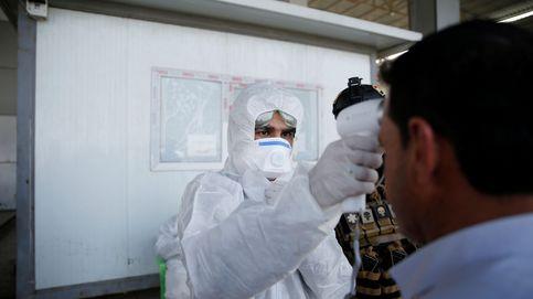 Las empresas españolas anuncian planes para proteger a sus trabajadores del virus
