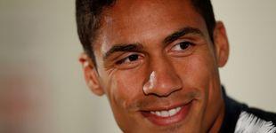 Post de Las claves del éxito de Raphael Varane en el Real Madrid y las lecciones de su madre