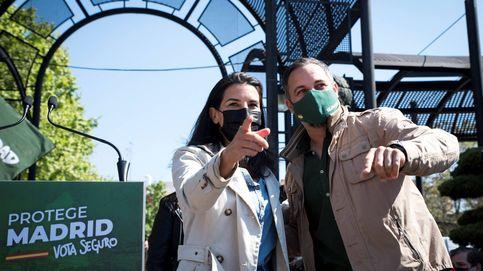 Los partidos hacen de Madrid su campo de batalla nacional en el inicio de la campaña