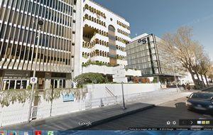 Santander reactiva la Milla de Oro y lleva su gestora a la calle Serrano
