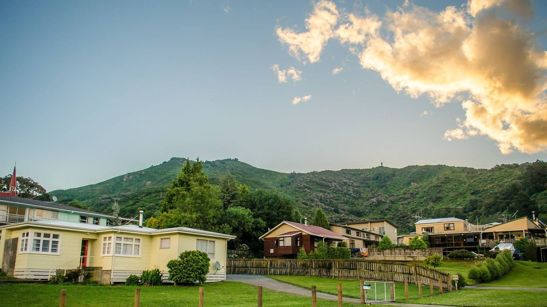 Nueva Zelanda prohíbe la venta de casas a extranjeros para combatir la gentrificación