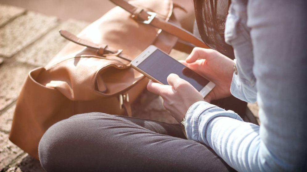 Foto: España, en el Top-5 del uso del móvil en el mundo. (FOTO: Pexels)