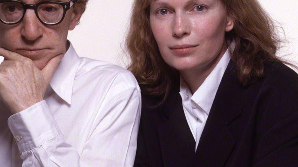 Mia Farrow, la ex que no perdona