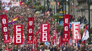 El honor perdido de los sindicatos