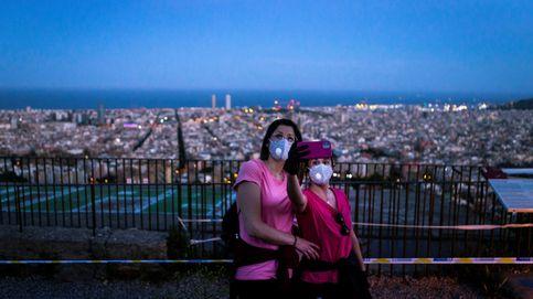 Cataluña pide fase 1 para Lleida, Girona y Cataluña central pero no para Barcelona