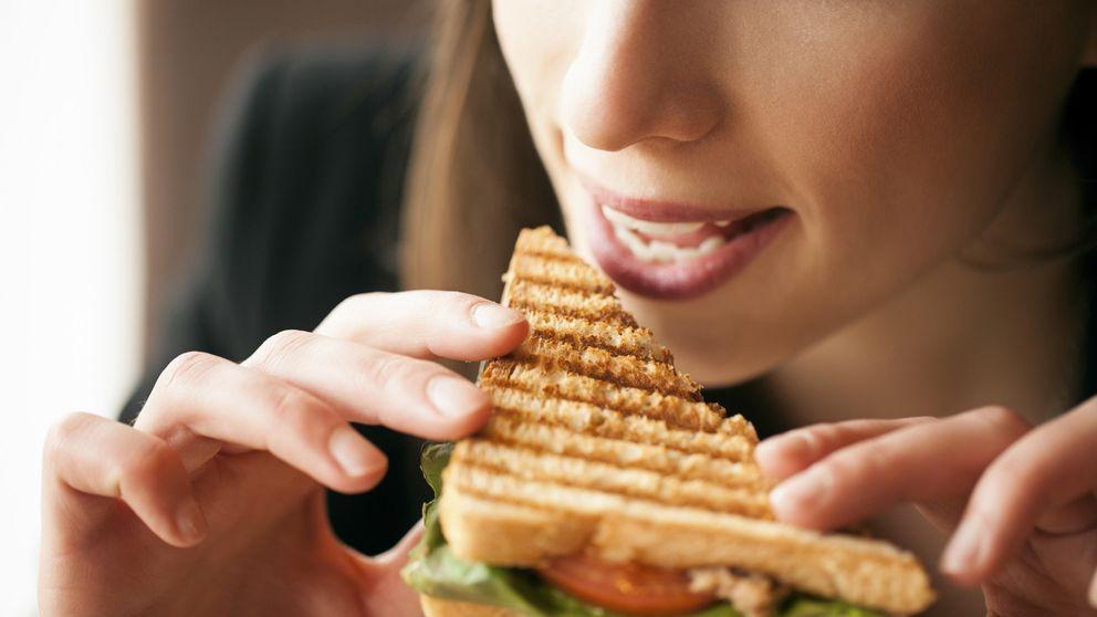 La dieta de la mujer que adelgazó 50 kilos para lucir espléndida el día de su boda