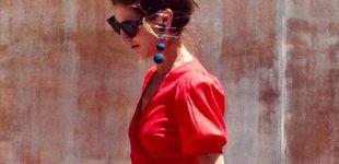 Post de Inés Domecq y Nieves Álvarez: misma marca y color en dos looks para arrasar