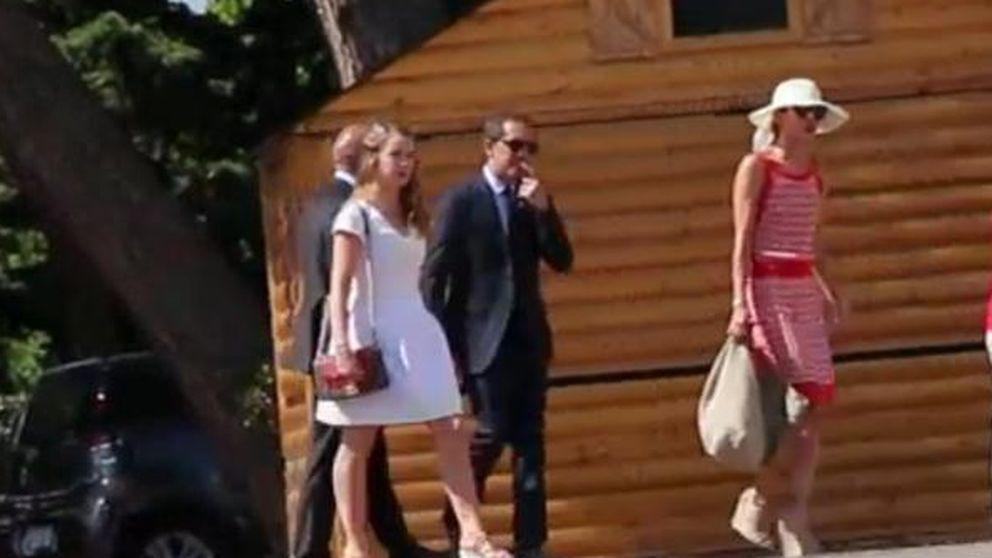 Los invitados a la boda de Pierre Casiraghi y Beatrice Borromeo