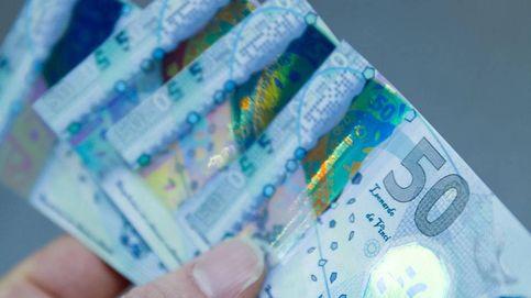 Este físico español transformó una célula solar en billetes imposibles de falsificar