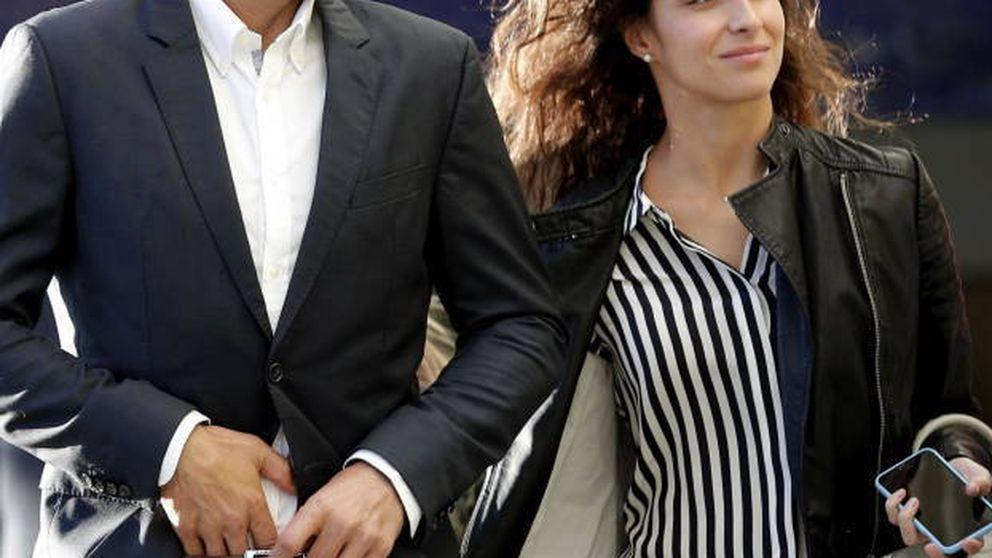 Rafa Nadal y Xisca Perelló: doble despedida de solteros en Mallorca
