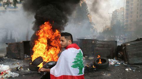 Líbano se vuelve a quedar sin primer ministro en pleno auge de la crisis