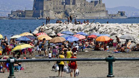 Italia estima que más de 1,4 M de personas se habrían contagiado, el 51% en Lombardía