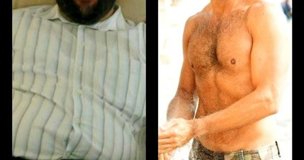 tomar mucha agua ayuda a bajar de peso yahoo
