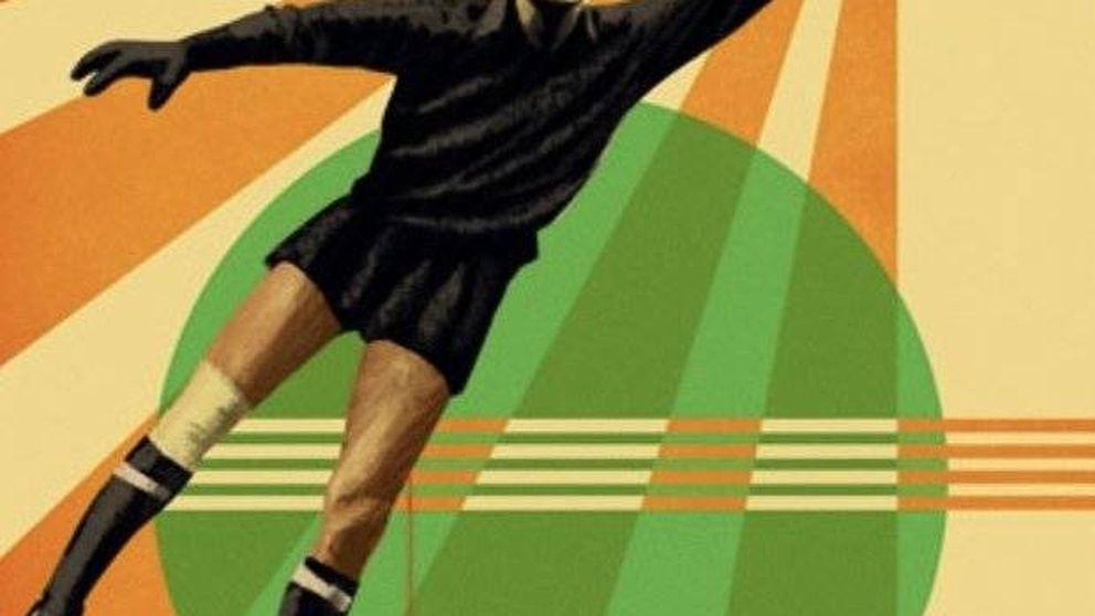 Desde Uruguay 1930 a Rusia 2018: todos los pósteres de los Mundiales de fútbol