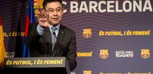 Post de La directiva del Barcelona, en 'shock' por las escuchas, trata de alejarse de Rosell