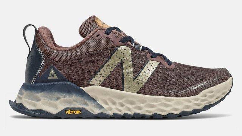 Zapatillas de New Balance. (Cortesía)