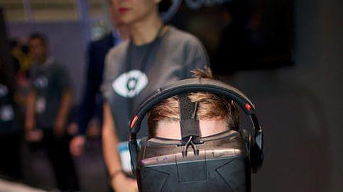 Los videojuegos lucen músculo en el E3 2015