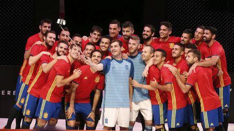 Mediaset emitirá los partidos de la Roja en la Eurocopa 2016