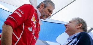 Post de El privilegio de Ferrari que altera a la F1: casi 70 millones sólo 'por existir'