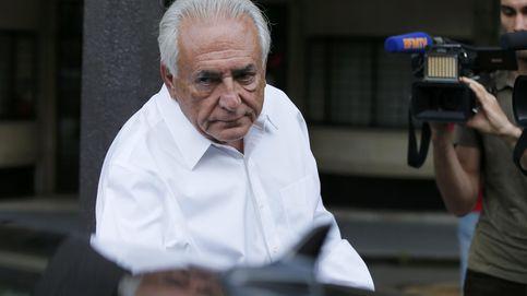 Una antigua empresa de Strauss-Kahn creó 31 sociedades en paraísos fiscales