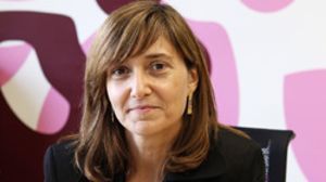 La ejecutiva Yolanda Menal, nueva directora de Recursos Humanos de Unilever España