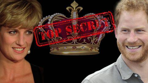 El 'gadget' de Lady Di, los tatuajes en el trasero del príncipe Harry y otros chismes de guardaespaldas