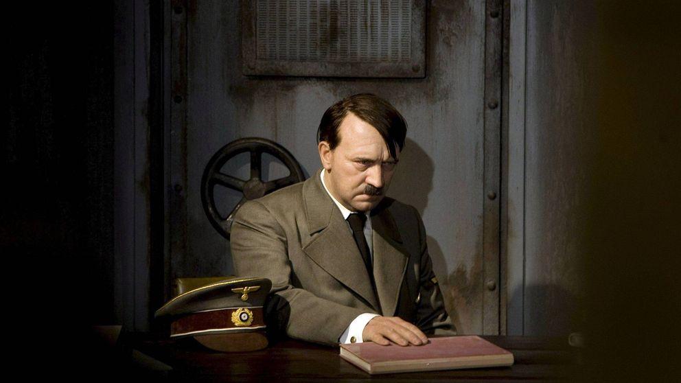 Cómo perdonar a un padre que adora a Hitler y maltrata a tu madre