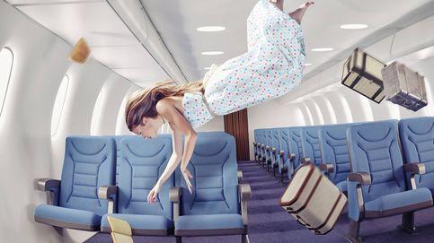 Los incidentes de avión más absurdos: del carro fuera de control al café derramado