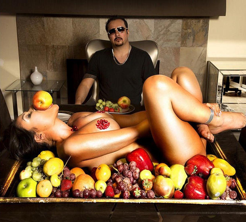 Foto: La excéntrica vida del millonario 'rey de Instagram'