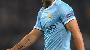 Leo Messi ha vuelto a pedir al Barcelona el fichaje del Kun Agüero
