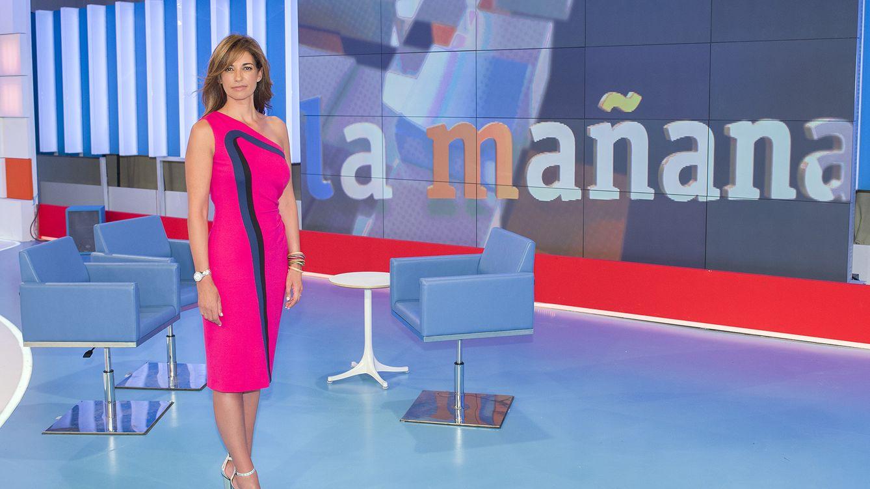 Foto: Mariló Montero (TVE)