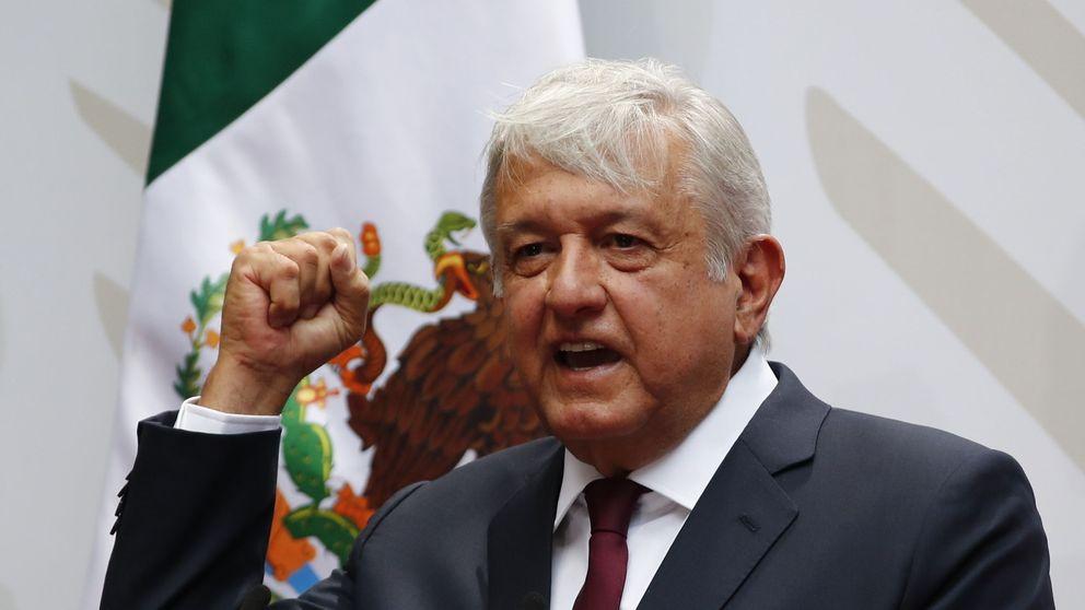 López Obrador se baja el sueldo y el de su Gobierno en su plan contra la crisis del Covid