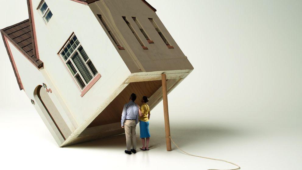 La hipoteca del español medio: en pareja, 760€ al mes e interés variable