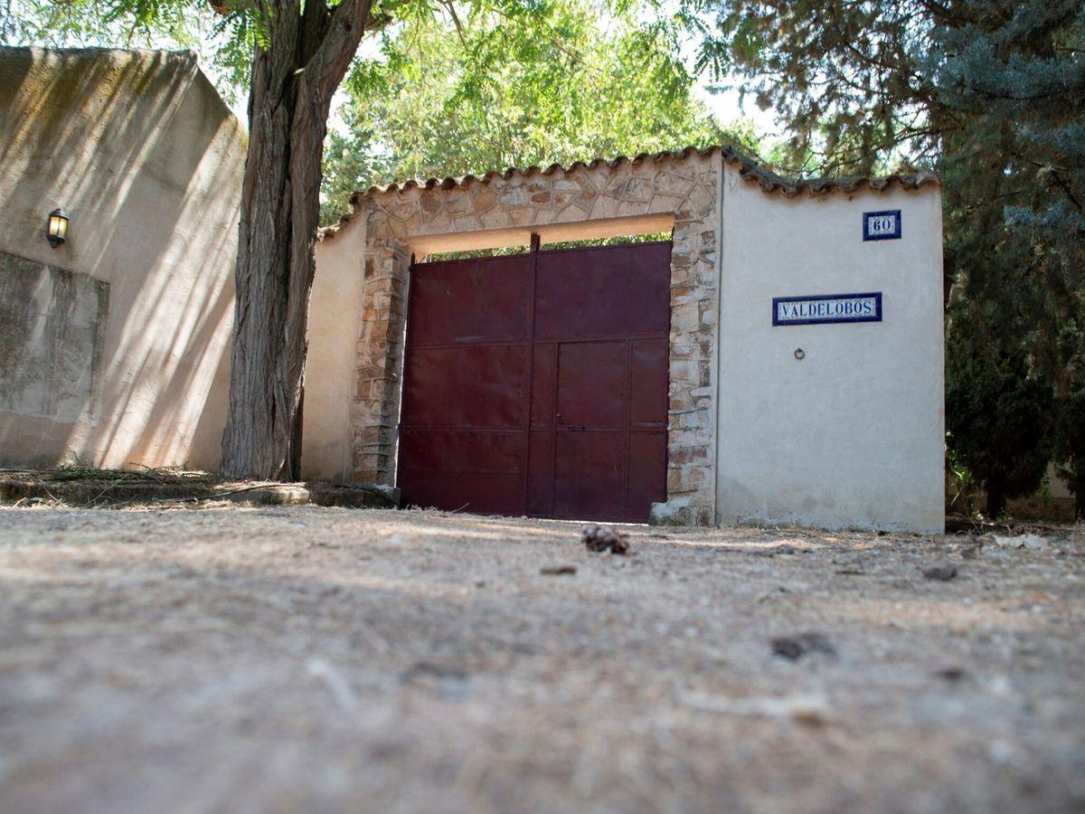 Foto: Muere un hombre al entrar en una casa de Ciudad Real, disparado por el dueño. (EFE)