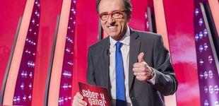 Post de España quería ser 'Saber y ganar' y se quedó en 'Pasapalabra'