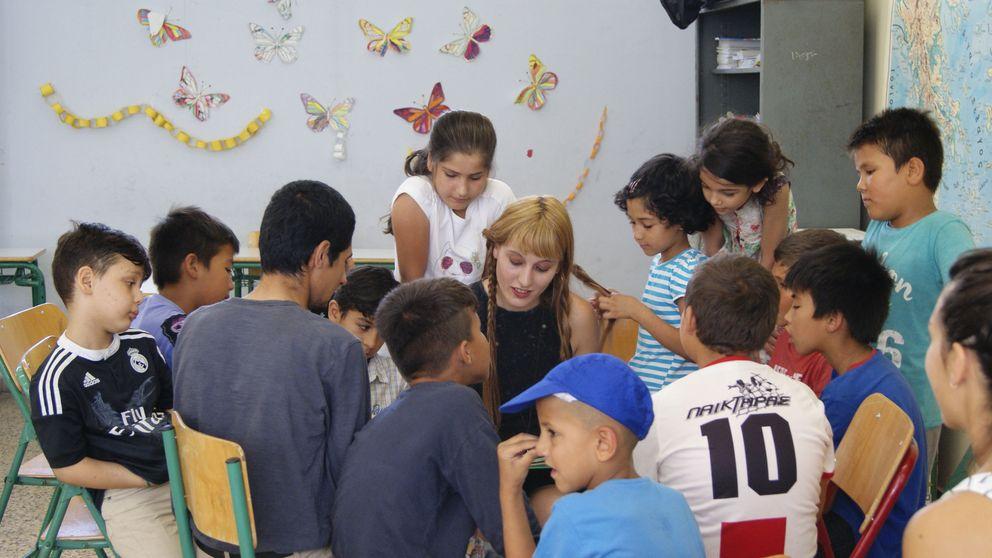 Los alumnos españoles volverán a clase sin saber qué pasará con la LOMCE
