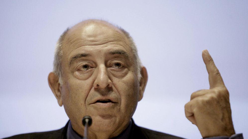 Foto: José Antonio Marina es un colaborador habitual de El Confidencial. (Efe/Cabalar)