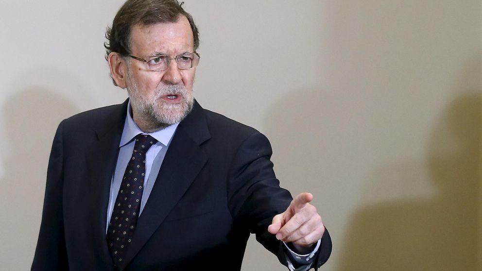 Rajoy advierte a Artur Mas: No va a haber independencia de Cataluña