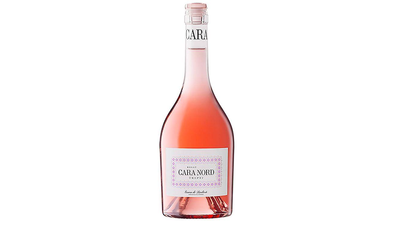 Foto: Este rosado de alta montaña nace de la selección de viñas viejas de la variedad autóctona Trepat.
