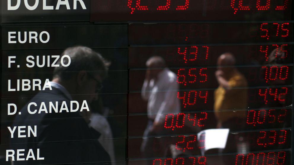 Invertir en whisky y otras maniobras argentinas de ahorro
