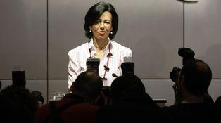 La mujer más poderosa de España