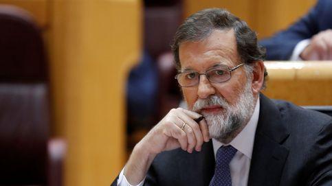 Siga en directo la comparecencia de Mariano Rajoy