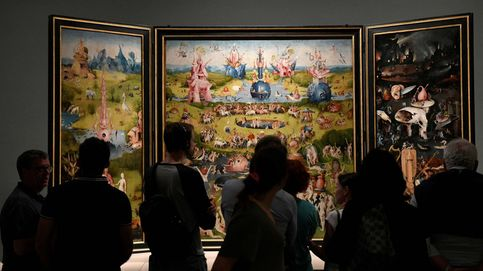 JP Morgan 'cierra' el Museo del Prado para sus millonarios clientes españoles