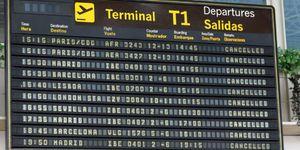Foto: El fiscal archiva las diligencias abiertas en Asturias a los controladores