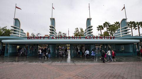 Disney pierde un 91% del beneficio por el cierre de sus parques de atracciones